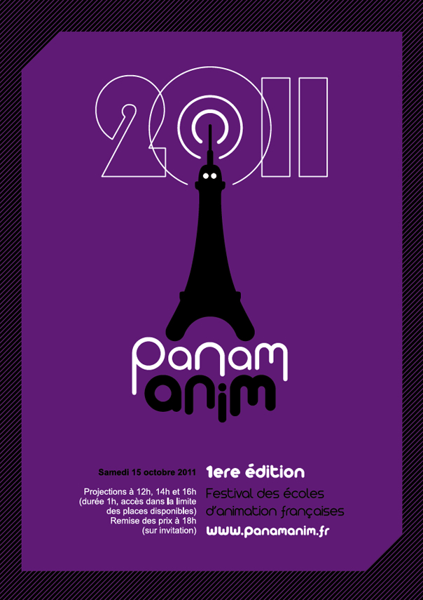 PanamAnim 2011