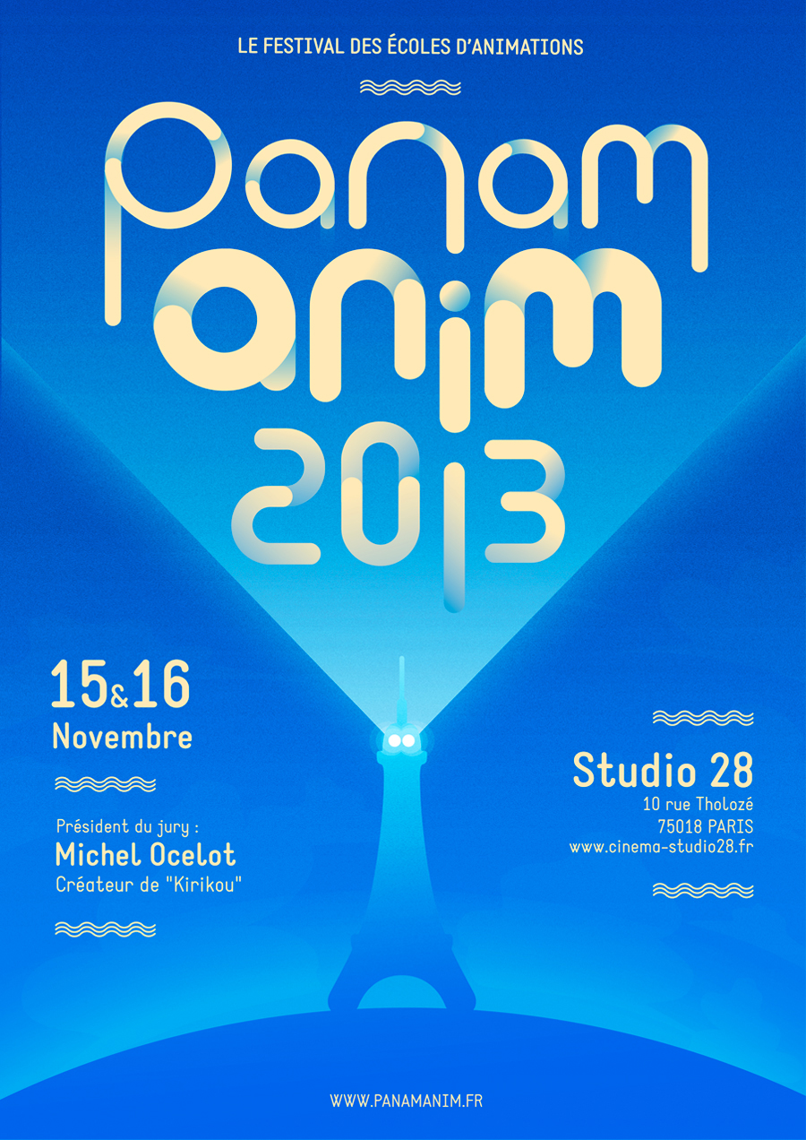 PanamAnim 2013